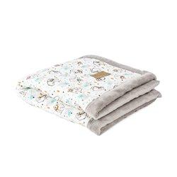 Baby Blanket (Bear)