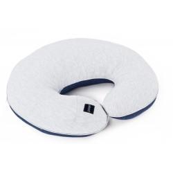 Nursing Pillow (Grey-Navy)