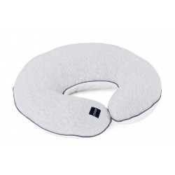 Nursing Pillow (Grey-White)