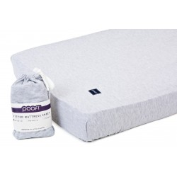 Fitted Mattress Sheet