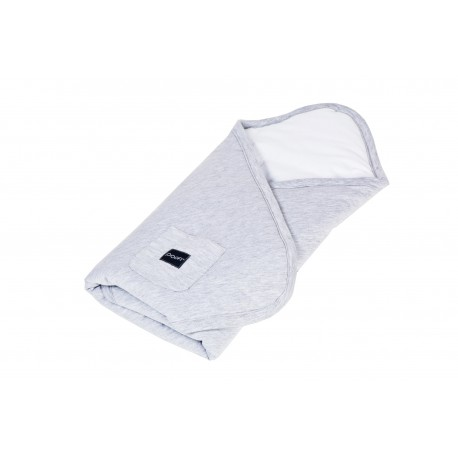Baby Wrap (Grey-White)