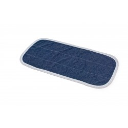 Changing Mat (Navy-Grey)